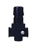Arrow Pneumatics Midflow Air Regulator 3/4""